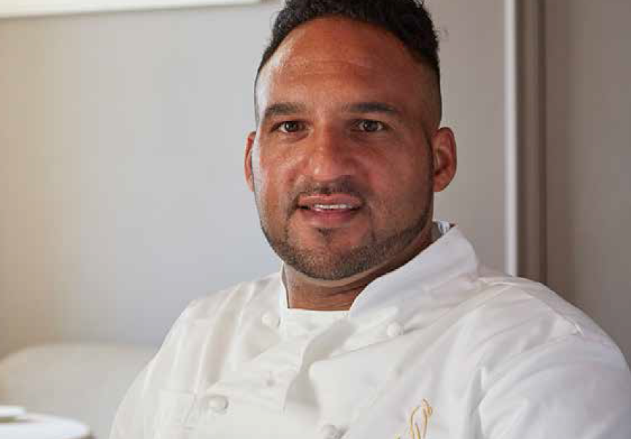 Chef Michael Caines MBE Great British GourmetXperiences