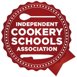 ICSA Independent cookery School Gift Vouchers GourmetXperiences