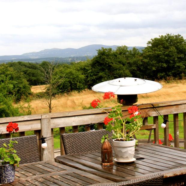 Verzon House Hotel Views