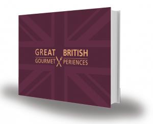 GREAT BRITISH GourmetXperiences Guide 2017