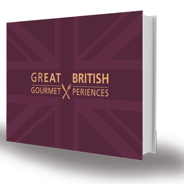 GREAT BRITISH GourmetXperiences Guide 2017