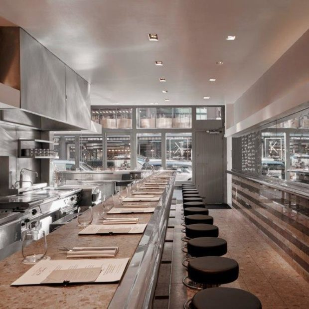 The+Test+Kitchen+Pop+Up+By+Adam+Simmonds GourmetXperience