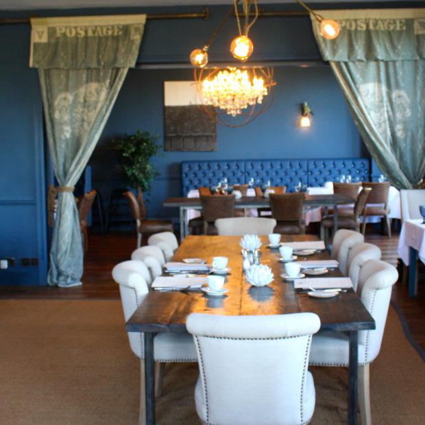 Verzon House Hotel Restaurant GourmetXperiences