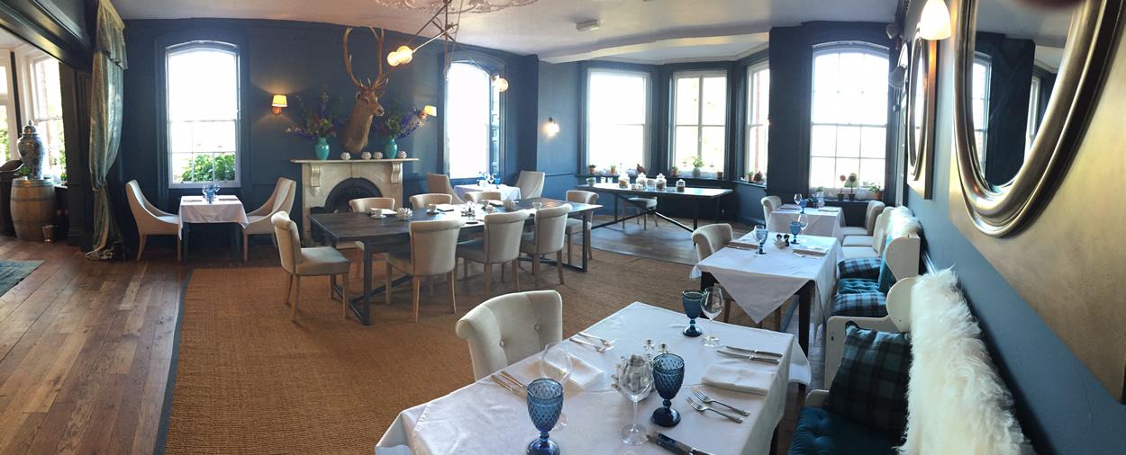Verzon House Restaurant GourmetXperience