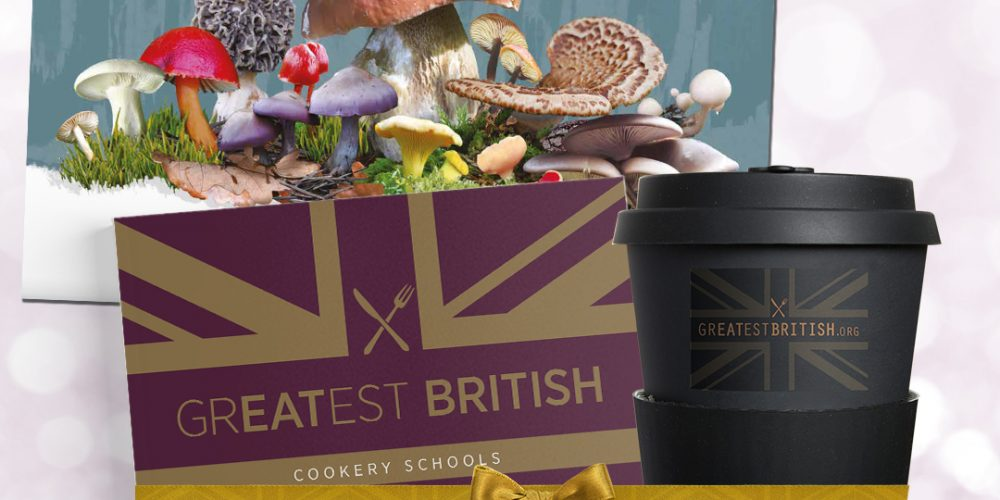 Greatest British Gourmet Gifts