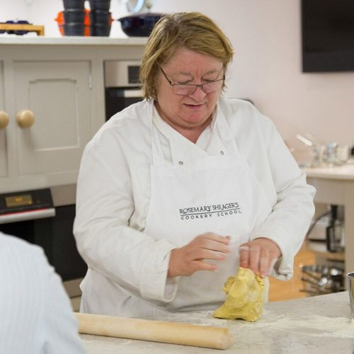 Rosemary Shrager's Cookery School, The Corn Exchange, The ...