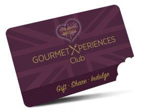 GourmetXperiences Club