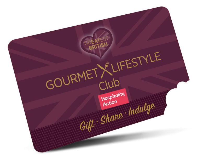 EATBRITISH Gourmet-lifestyle.club card