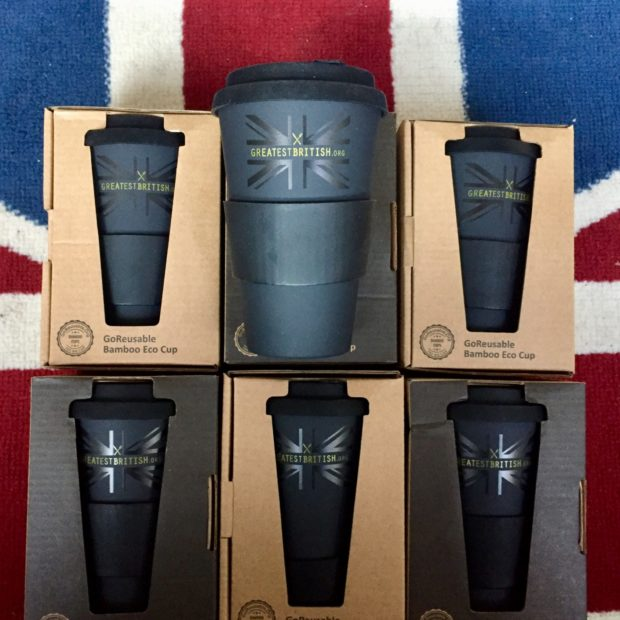GB Eco Mugs