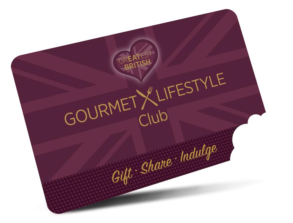 Gourmet-Lifestyle-Club-Card gourmet-experiences.co.uk