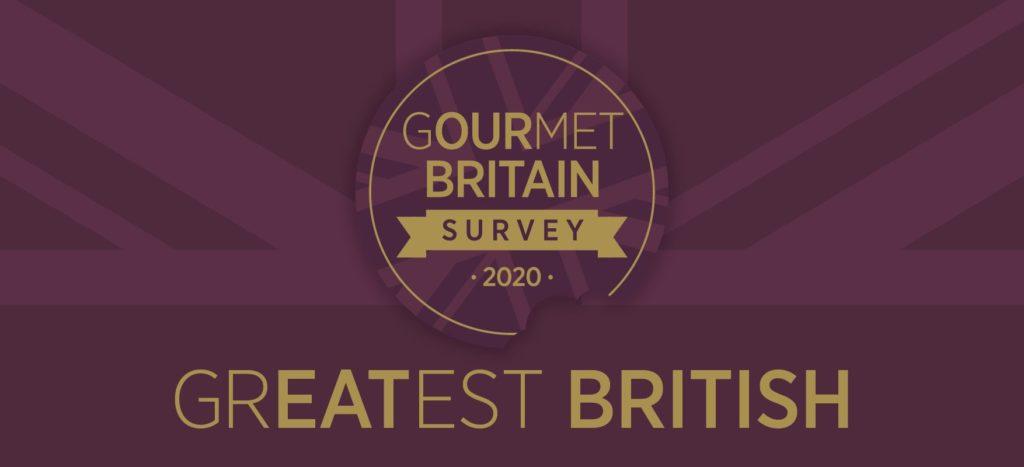 Gourmet Britain Hospitality industry Survey